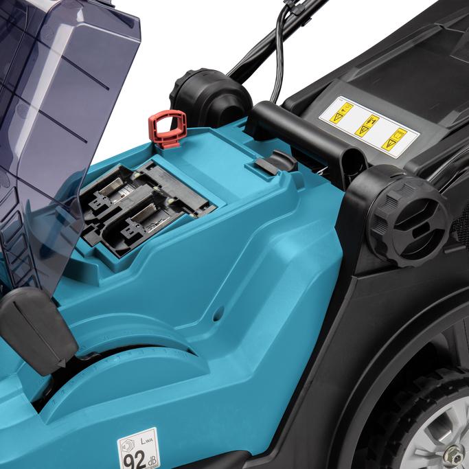 аккумуляторная газонокосилка Makita Dlm432ct2 отзывы
