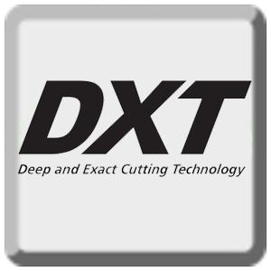 DXT – Технология глубокого и точного реза