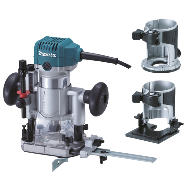Фрезер Makita RT 0700 CX2J