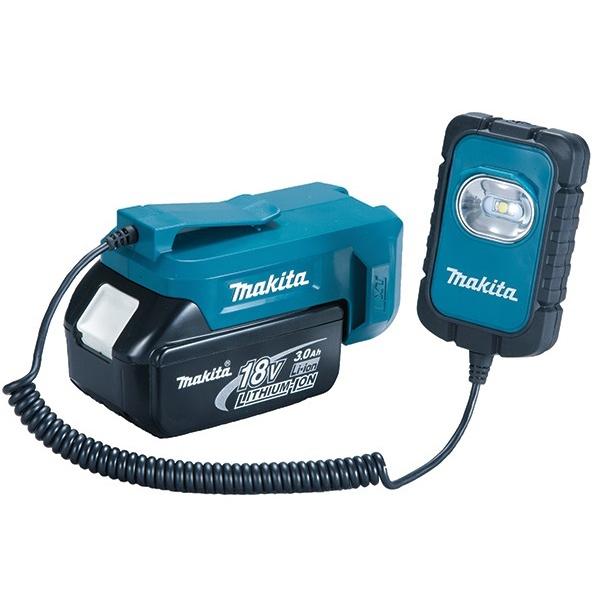 Аккумуляторный фонарь Makita STEXBML 803