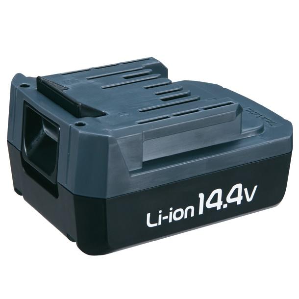 Акумулятор Li-ion L1451 Maktec 14.4 В (195419-7)
